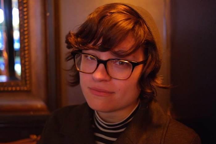 Lauren Ogelsby and Friends: Songs We Wrote In Highschool