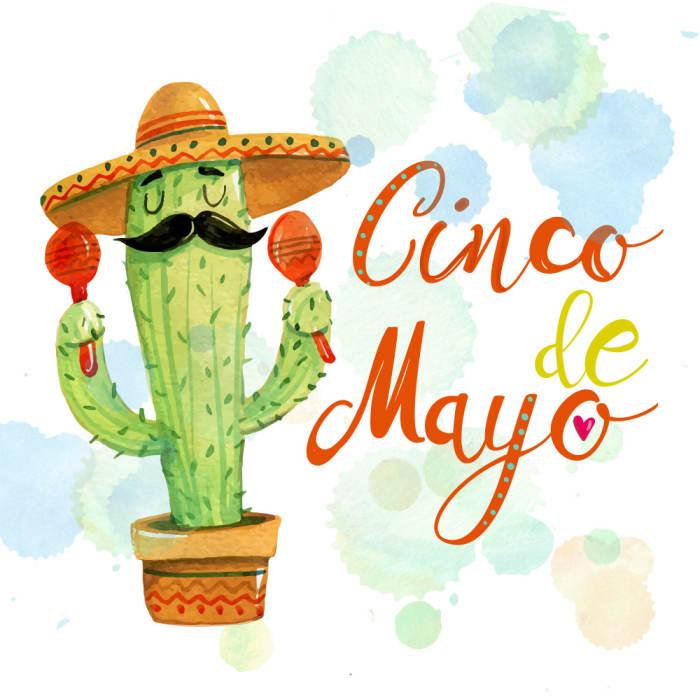 Fiesta De Cinco De Mayo