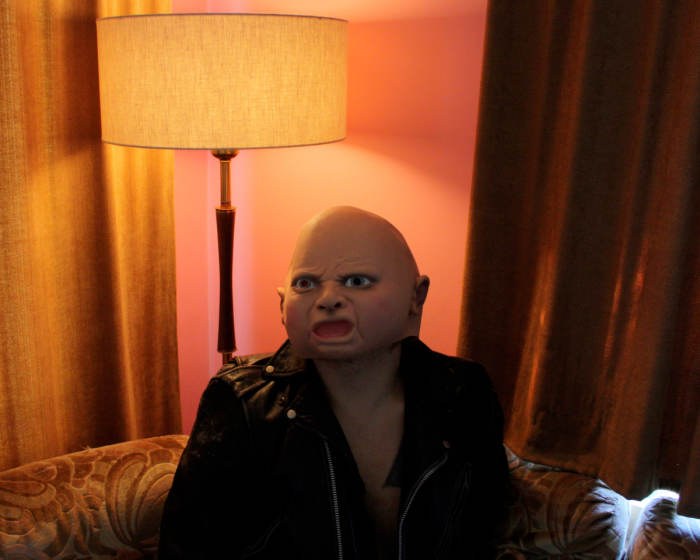 Goner Presents: Ty Segall & the Muggers