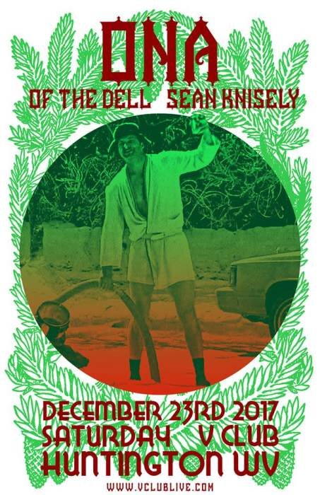 Ona / Of The Dell / Sean Knisely
