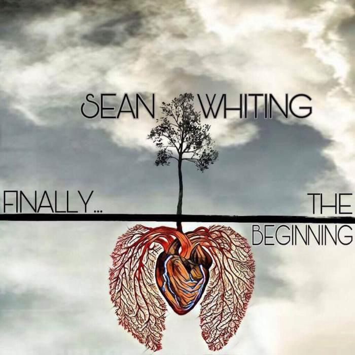 Sean Whiting / Moonshine Crossing / Creek Don