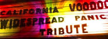 California Voodoo:  Tribute to Panic