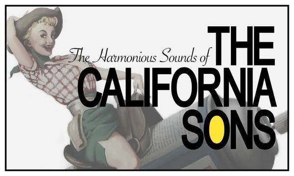The California Sons, Them Slack Jawed Sons of Bitches