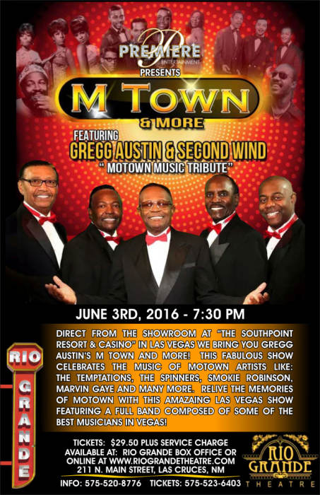 M Town & More