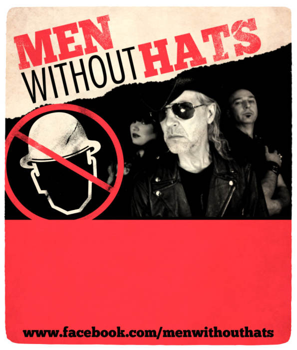 MEN WITHOUT HATS | Naughty Palace