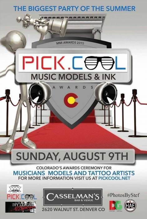 Pick Cool Awards