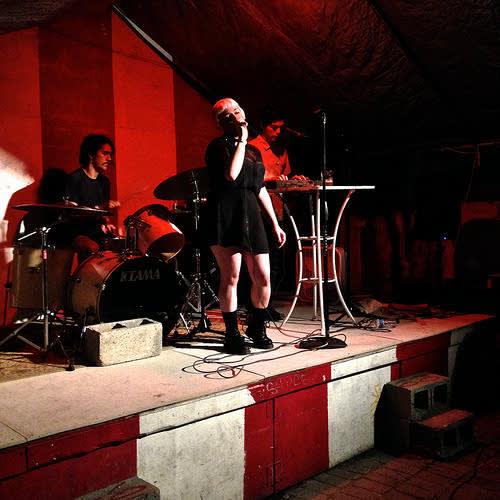 Theatre de Underground Open Mic 17 year anniversary & The Miami Jazz Jam