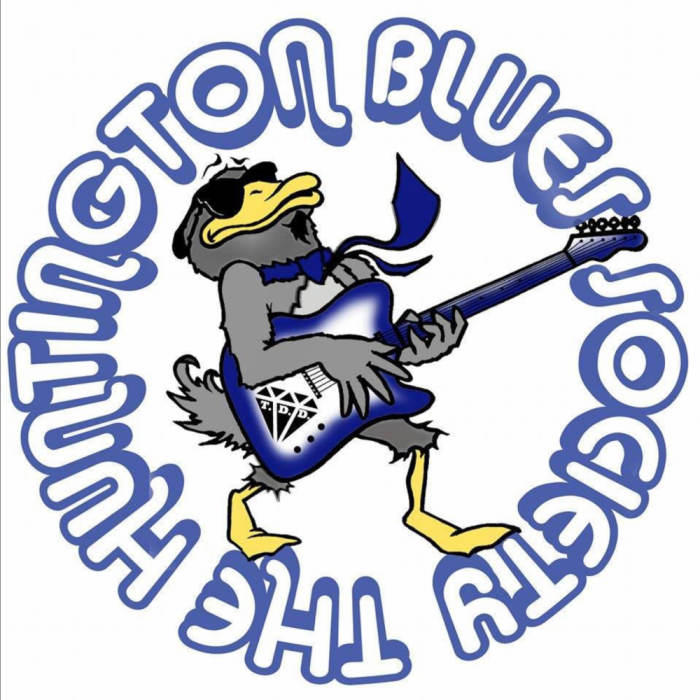 Huntington Blues Society February Jam