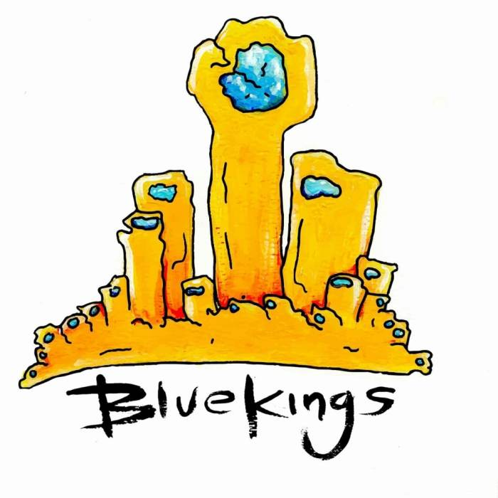 BLUE KINGS, THE BREECHERS, AND ROKA HUEKA