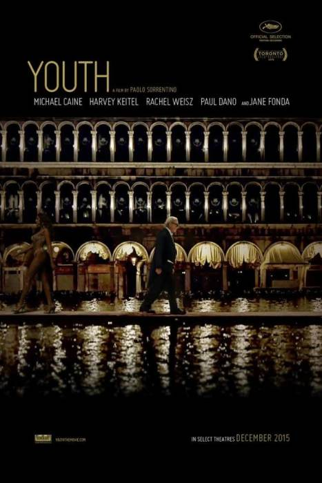 YOUTH (FEATURED FILM)