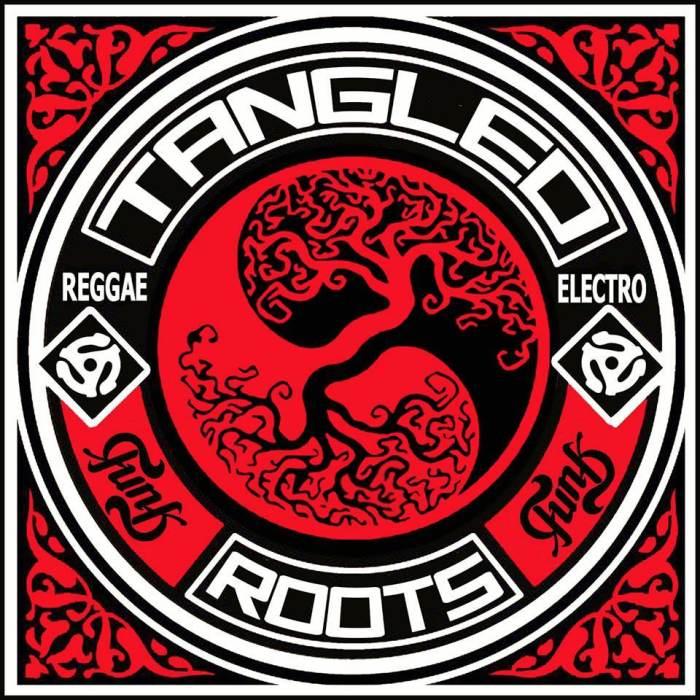 Tangled Roots / Matthew McNeal / Brad Goodall