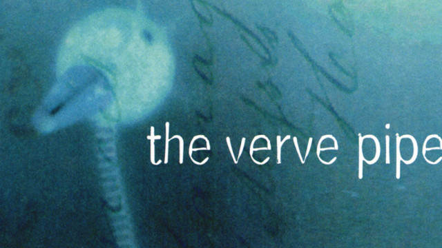 The Verve Pipe