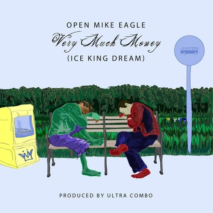 Open Mike Eagle, Milo + Safari Al, Serengeti, The Genie, Bottled Water