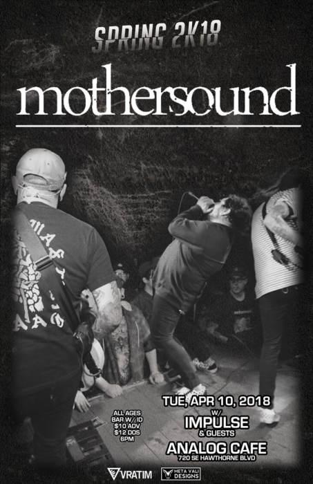 MOTHERSOUND,