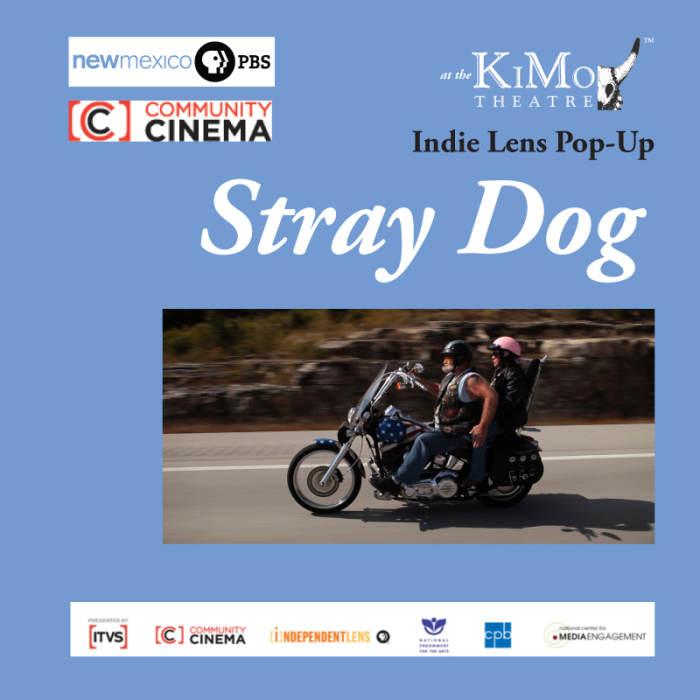 Stray Dog by Debra Granik