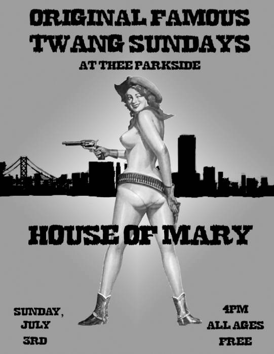 House of Mary