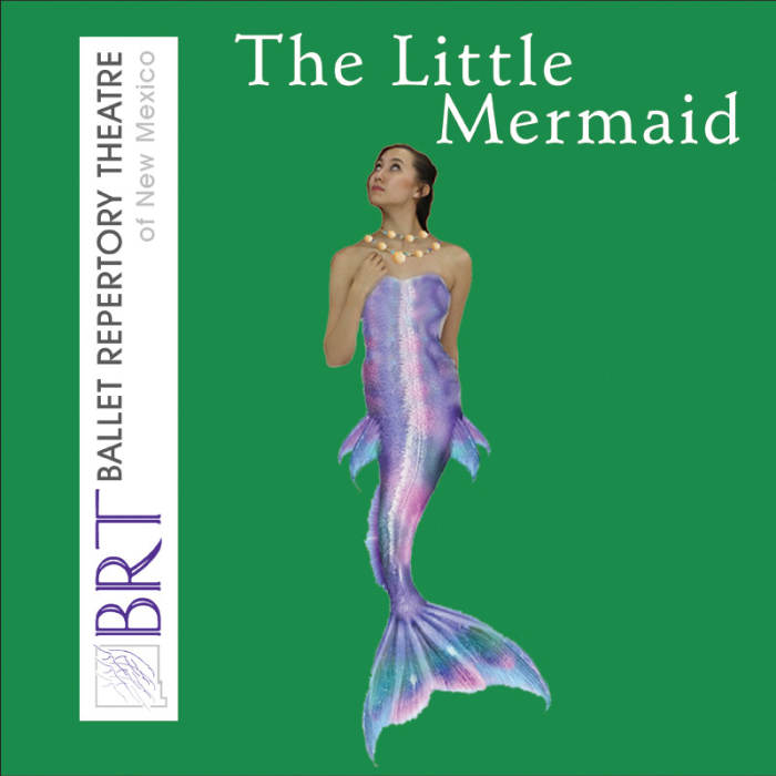 The Little Mermaid - Student Matinee