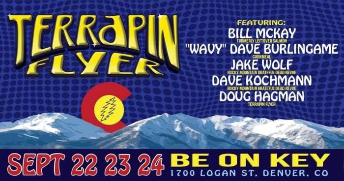 Terrapin Flyer 420 Sunday