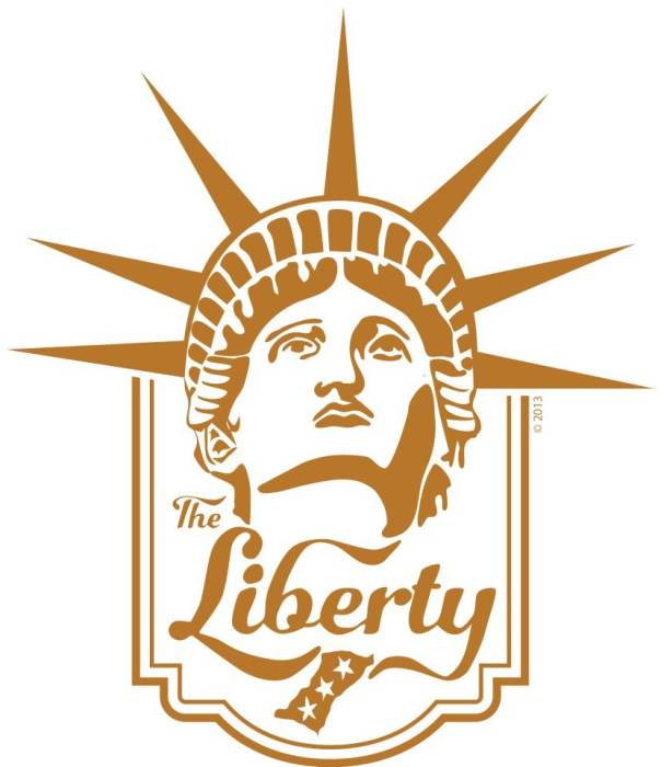 The Liberty Inc - 2018 Membership