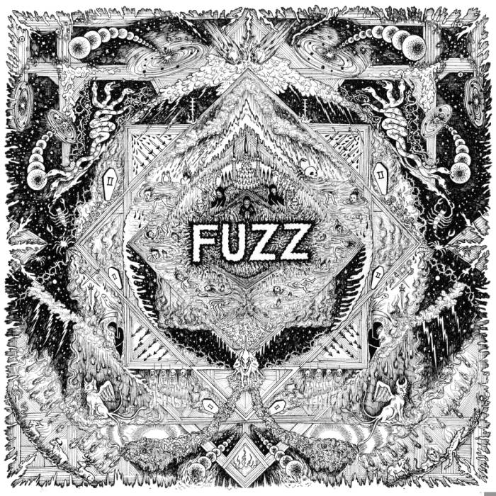Goner Presents: FUZZ w/ Ex-Cult & Aquarian Blood