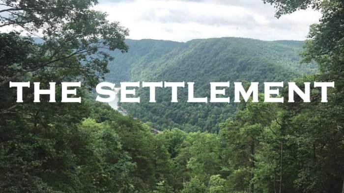 The Settlement / Black Garlic / ScroungeHound