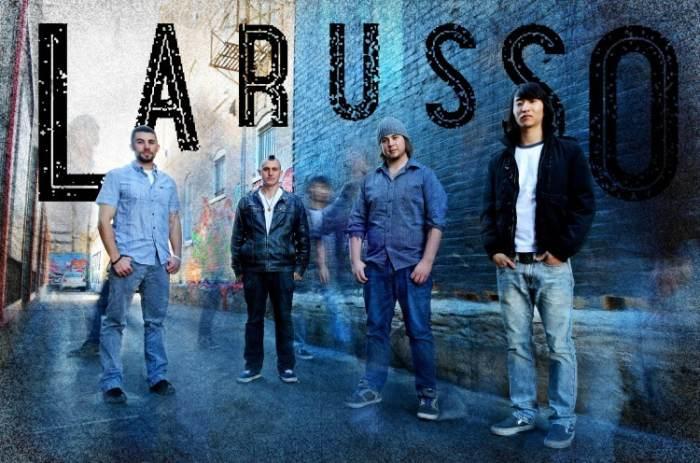 Larusso (UT) ~ Lovesick Radio and More TBA