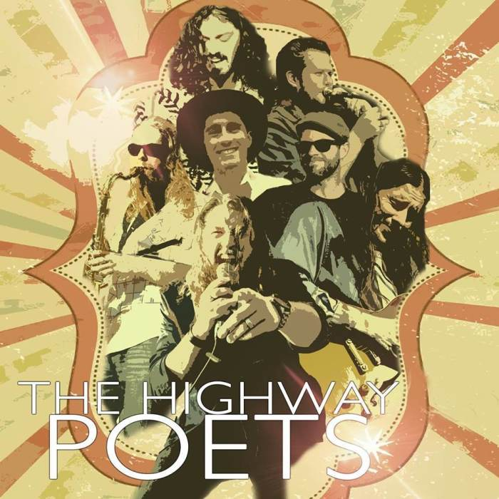 The Highway Poets, Timothy O