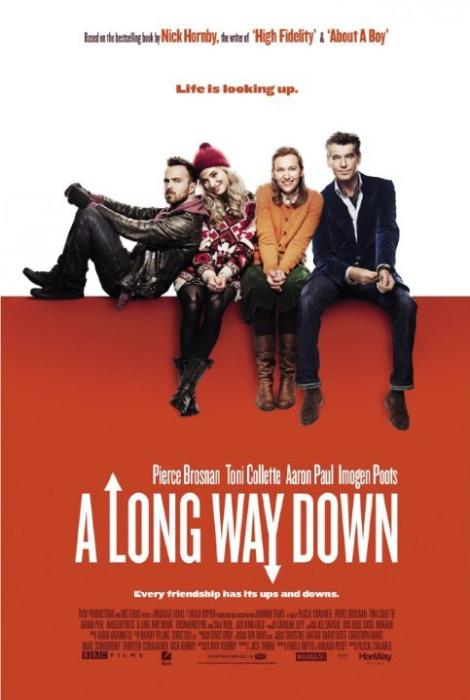 A LONG WAY DOWN (FEATURED FILM)