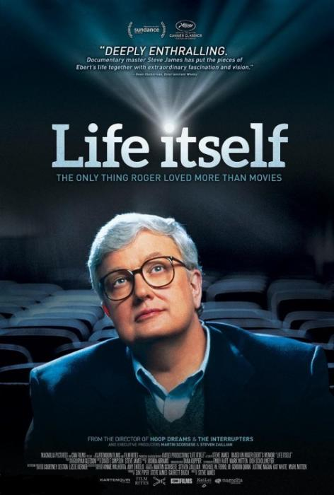 LIFE ITSELF (FEATURED FILM)