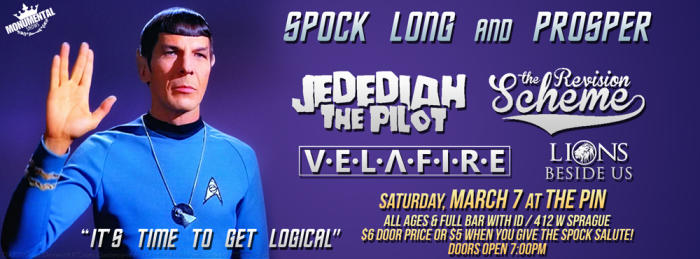 Jedediah The Pilot