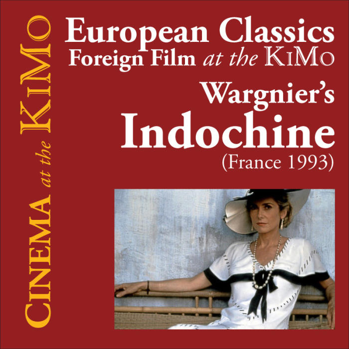 Indochine (1992) France