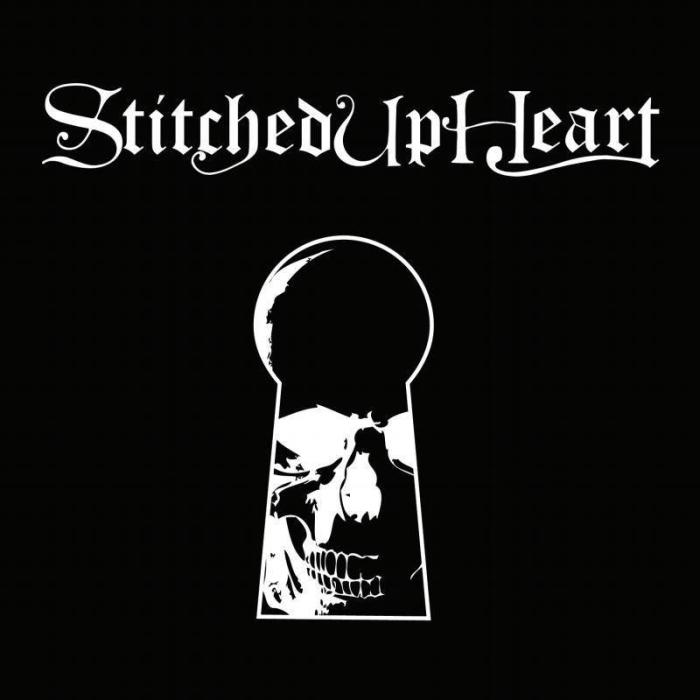 Stitched Up Heart, To Paint the Sky
