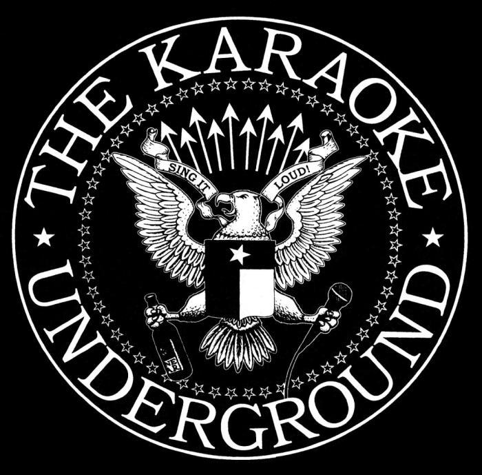 Karaoke Underground w/ Dave Norwood & The Family Ghost