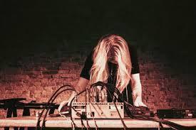 PHARMAKON | Skull Katalog | Nightland | Hide | Proud/Father | Frigid | DJ M. Bevis