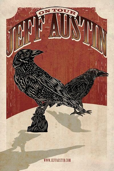 JEFF AUSTIN BAND (Formerly of Yonder Mountain String Band) / Hillbilly Carnival