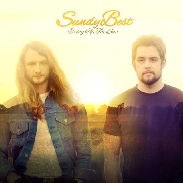 Sundy Best / Jordan Reeves