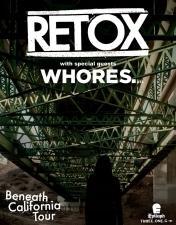 RETOX, with WHORES