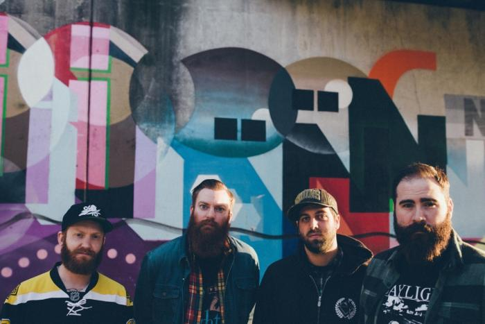Madison Growler & Bottle Shop Presents: Four Year Strong w/ Blesser & Cavalier