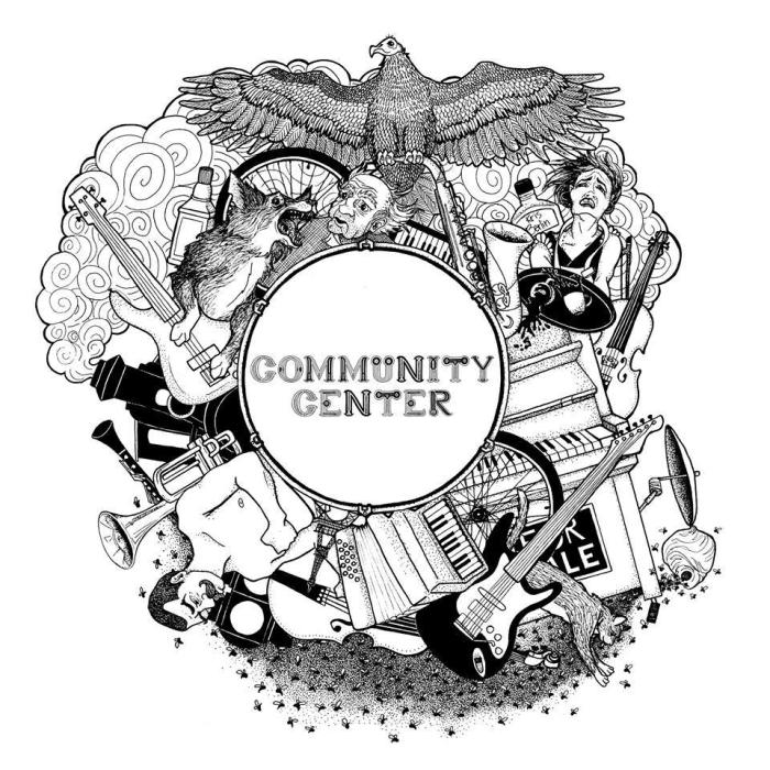 Community Center (MD) and More TBA