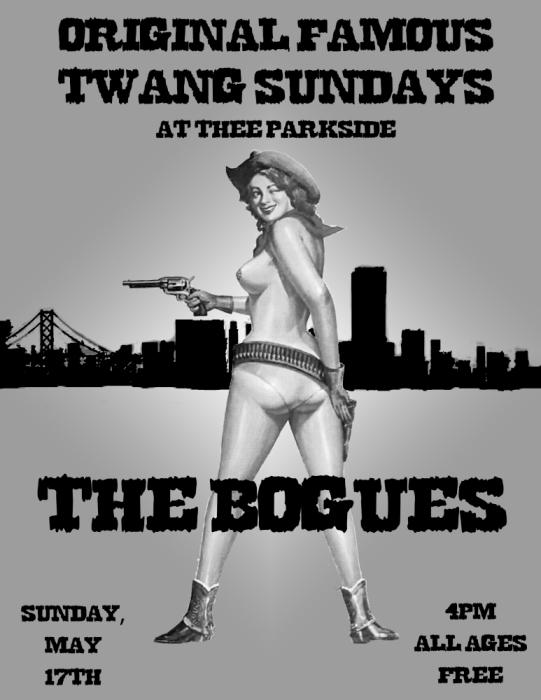 The Bogues