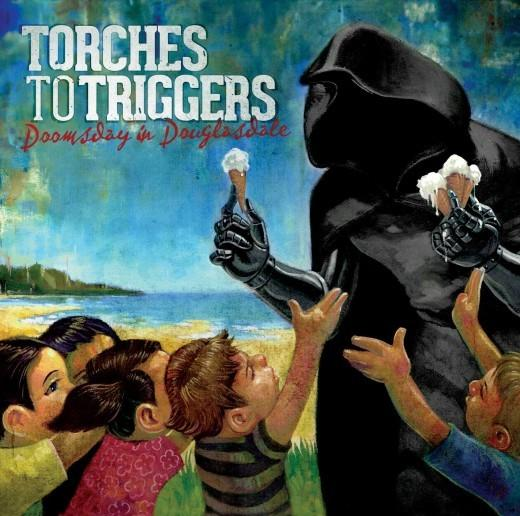 TORCHES TO TRIGGERS