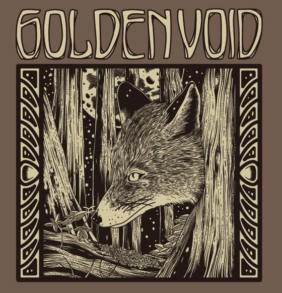 Golden Void, Sacri Monti, Psychic Mind