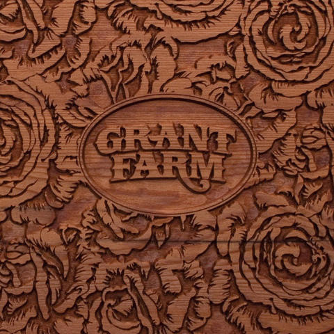 Farmstival: Grant Farm /Whiskey Tango / Mountain Jam (playing Allman Bros) /Uptown Toodeloo String Band
