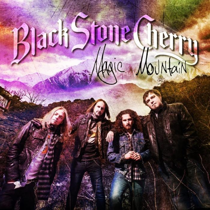 Black Stone Cherry / Shaman