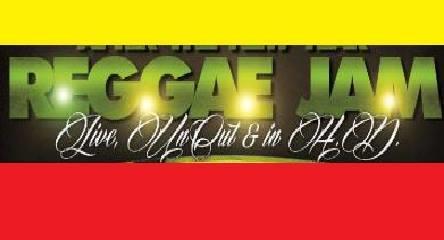 Reggae Jam Thursdays