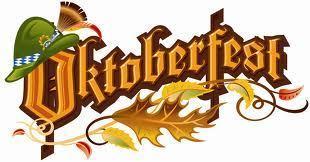 Octoberfest!