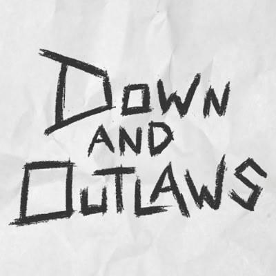 Down & Outlaws, Slow White, The Turns, False Priest
