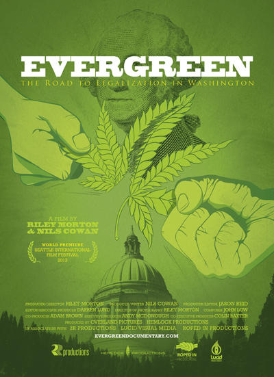 EVERGREEN (FEATURED FILM)