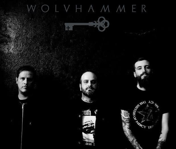 Wolvhammer / Mortals / Hard Times