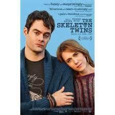 THE SKELETON TWINS (FEATURED FILM)